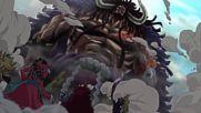 [ Bg Subs ] One Piece - 739