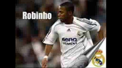 Robinho Magic
