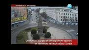Кой и кога открадна части от паметника на Васил Левски в София - Часът на Милен Цветков