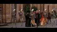 Междузвездни войни: Невидима заплаха (1999) - трейлър #2