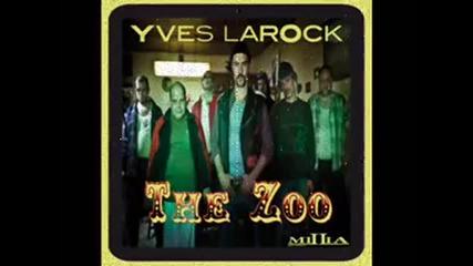 Yves Larock - The Zoo ( Radio Edit ) [high quality]