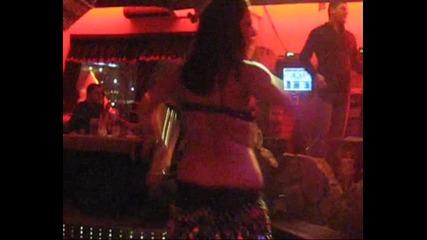 Ира - Родена с талант belly dance