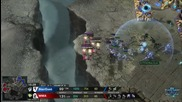 Stardust vs. Mma - (pvt) - Game 4 - Ro16 - Wcs Global Finals 2014 - Starcraft 2 (hd)