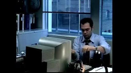 Как да излъжем шефа