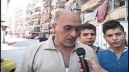 Syria: Militants block civilians from leaving Aleppo