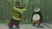 Kung Fu Panda Legends of Awesomeness Season 3 Episode 3 - The Break Up (създадено 26 юни 2013)