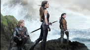 The New Division - Introspective The Shannara Chronicles 1x08 Music
