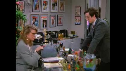 Murphy Brown s01e21 - The Bickners