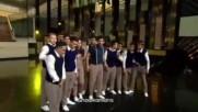 Част от танца на Шойка