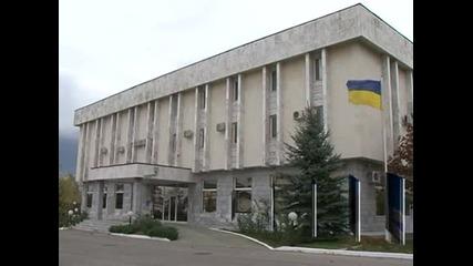 Стотици украински граждани гласуваха в България за избор на парламент