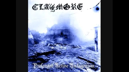 Claymore - Gift of Hate