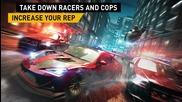 Need For Speed No Limits Soundtrack Calling All Cars - Reptile