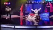 Saban Saulic - Milicu Stojan Voleo - 2008 (bg.sub)