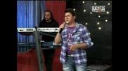Asim Bajric - Niko treci (hq) (bg sub)