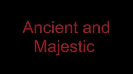 Древни и велики