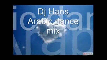 Arabic dance mix