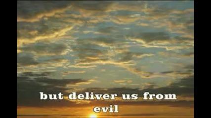 Il Divo - The Lord`s Prayer