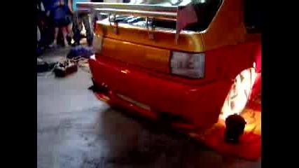 Renault 19 Flame