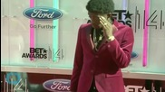 Rich Homie Quan Beats Down Club Security ... Makes James Bond Getaway