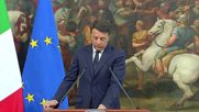 Italy: Renzi address deadly Dhaka cafe attack after Italians stabbed to death