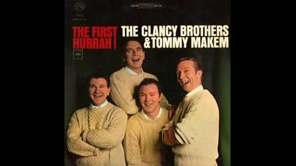 Clancy Brothers And Tommy Makem - Carrickfergus