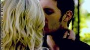 | | Искам самопризнанието ти... | | Klaus + Caroline | | The Vampire Diaries | | 5x11 | |