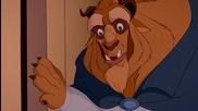 [2/2] Бг Аудио - Дисни : Красавицата и звярът (1991) приказка / анимация * Beauty and the Beast * hd