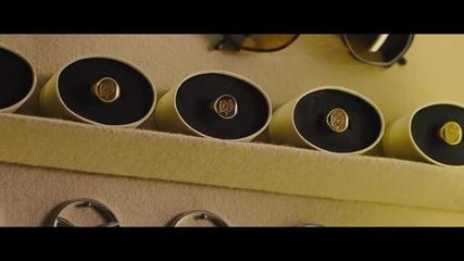 """Официален трейлър на """"Kingsman: Тайните служби"""""""