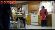 Смешни сцени от филма Приятелю Тед [ По дълга версия ]