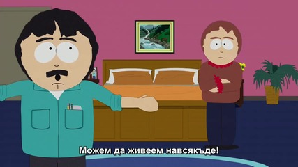 South Park | Сезон 19 | Епизод 09 | Превю