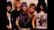 Guns N Roses - Locomotive