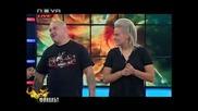 Big Brother Family 10.06.10 (част 11) - Финалът Live
