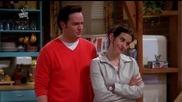 Friends / Приятели - Сезон 6 Епизод 21 - Bg Audio - | Част 2/2 |