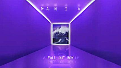 Fall Out Boy - Stay Frosty Royal Milk Tea