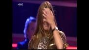 Това изпълнение ще Ви смрази - Гласът на Холандия!
