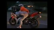 Yamaha R1 Stunt ^^
