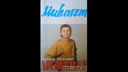 Muharem Serbezovski - Ko zna kolko daleko si ti 1989