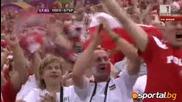 08.06.12 Полша - Гърция 1:1