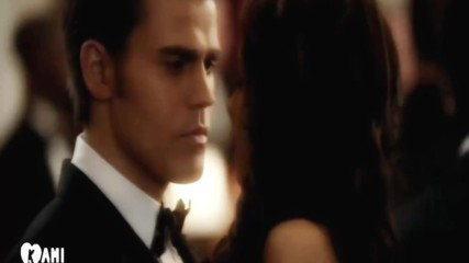 ♡ Stefan & Elena ♡ Back To You ♡
