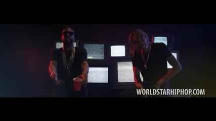Juicy J feat. Wiz Khalifa - Whole Thang