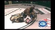 Bobby Lashley vs. Bob Sapp - Ufc Freefight Mma