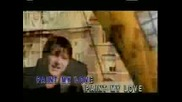 Michael Learns To Rock - Paint My Love