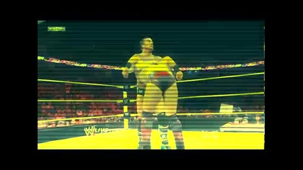 Cm Punk Mv-welcome to the World