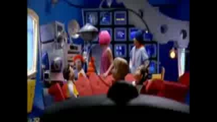 Lazy Town We are all in this together