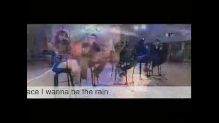 Rbd - I Wanna Be The Rain