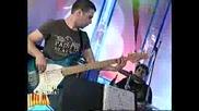 Alexandra Ungureanu - Aprinde Dragostea [live la Atentie Canta, 2008]