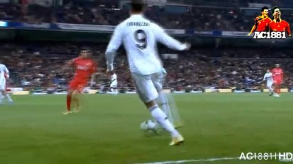 Cristiano Ronaldo 2010 Hd The 94 Million Man only 2010 Vbox7