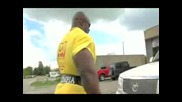 Ronnie Coleman - Quot Nobody Wana Do -