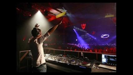Dj Hamann - The best of Armin Van Buuren