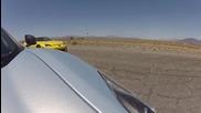 Битка на зверове! Bugatti Veyron vs Lamborghini Aventador vs Lexus Lfa vs Mclaren Mp4-12c